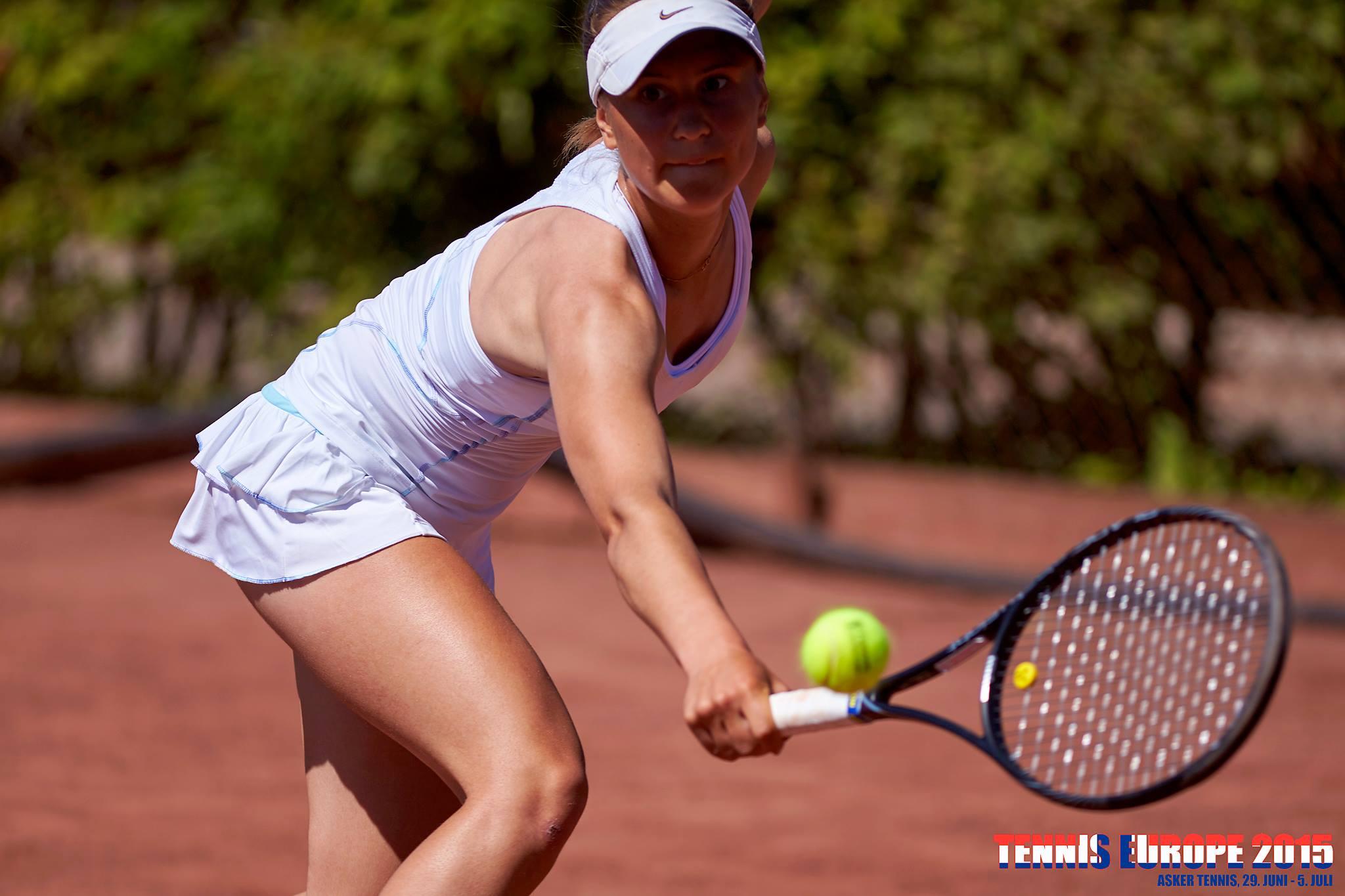 Svetlana Teterina