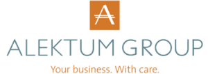 Alektum Group - Your business. With care.